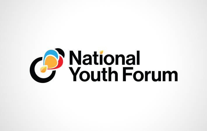 National Youth Forum Antigua logo